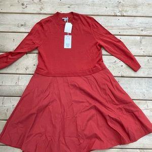 NWT COS dress size XS